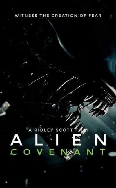 Alien Covenant (2017) HD 1080p Subt